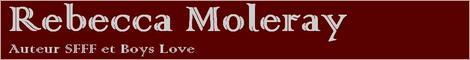 rebecca moleray